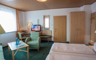 Hotel Restaurant Weisses Ross Behringersdorf