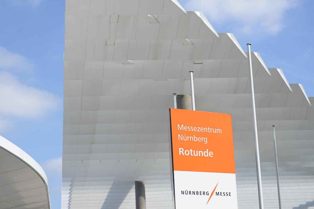 Messe-Nuernberg