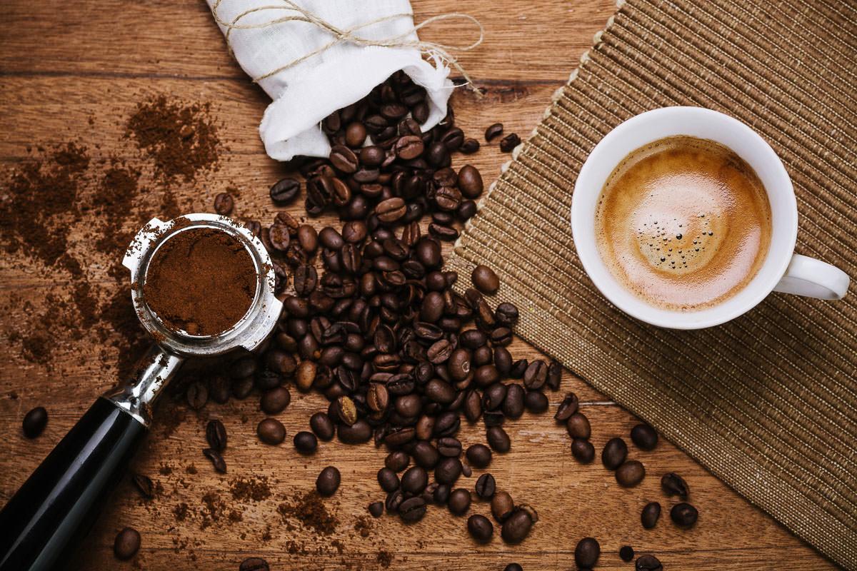Kaffee aus der Region