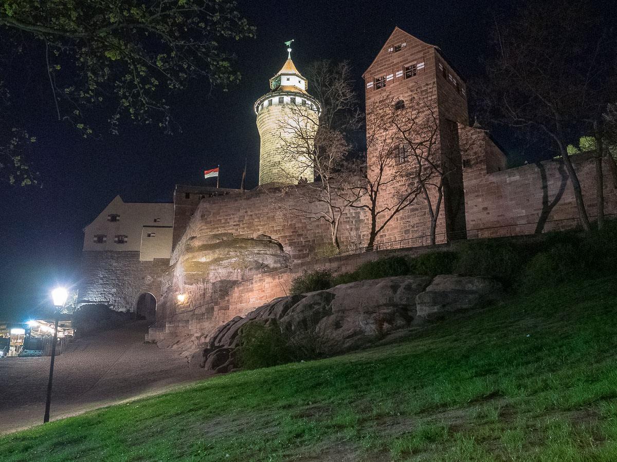 Nürberger Burg Freizeittipps Nürnberger Land
