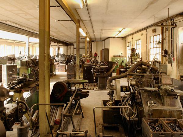 Industriemuseum-Lauf Freizeittipps Nürnberger Land